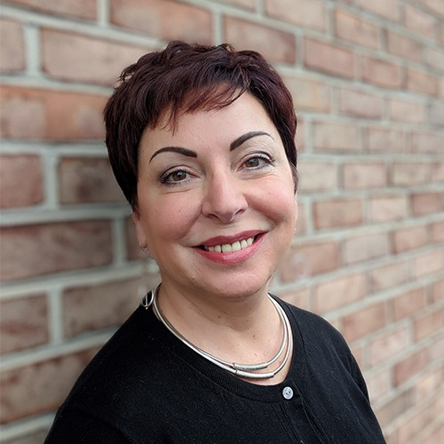 Elisa Giordano Benner