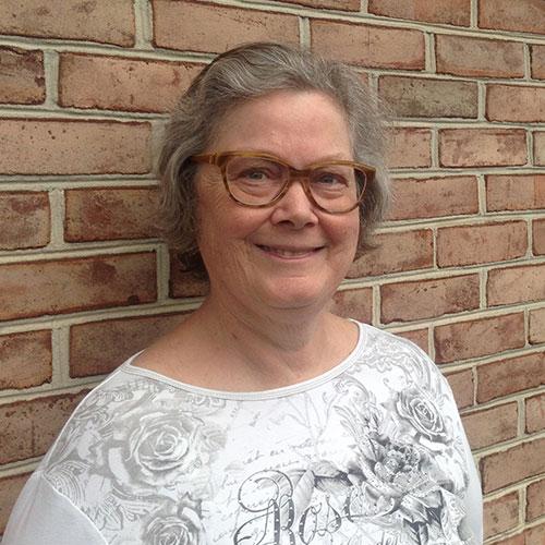 Joyce Hibshman